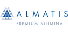 Almatis logo