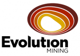 Evolution Mining logo