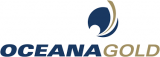 Oceana gold logo