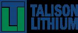Talison logo